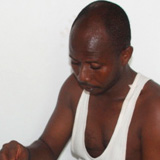 Osman Tollo Kamara SLCBO